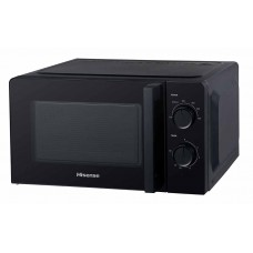 Микроволновая печь Hisense H20MOBS1H черный