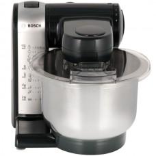 Кухонная машина Bosch MUM48SL серый