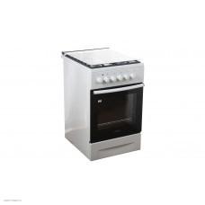 Плита комбинированная LERAN GEC 2361 W