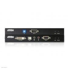 KVM-удлинитель ATEN DVI W/1.8M W/230V ADP.