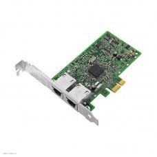 Сетевая карта Lenovo TCH ThinkSystem Broadcom 5720  NetXtreme PCIe 1Gb 2-Port RJ45 Ethernet Adapter (SR860/SR850/SR570/SR590/SR950/SR550/SR530/ST550/SR630/SR650)