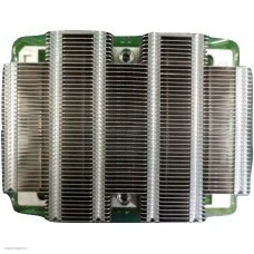 Радиатор DELL Heat Sink for Additional Processor for R640, 165W or higher