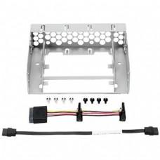 Адаптер HPE MicroSvr Gen10 NHP SFF Converter Kit