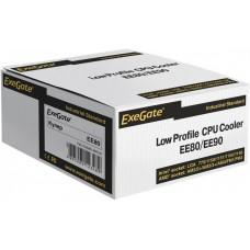 Кулер Exegate EE80 (EX286144RUS)