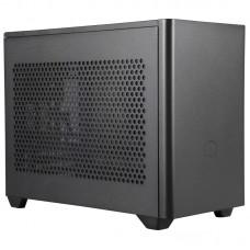 Корпус Cooler Master MasterBox NR200 Black черный без БП miniITX