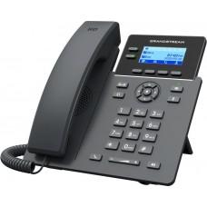 Телефон IP Grandstream GRP2602P черный