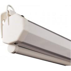 Экран Lumien 180x180см Eco Picture LEP-100108 1:1 настенно-потолочный рулонный