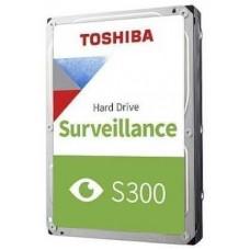 Жесткий диск Toshiba SATA-III 1Tb HDWV110UZSVA