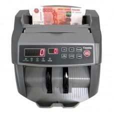 Счетчик банкнот Cassida 5550 UV DL рубли