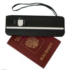 Детектор банкнот PRO 4 LED Т-06822 просмотровый мультивалюта