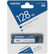 Накопитель Smartbuy Stream E13T Pro [SBSSD-128GT-PH13P-M2P4]