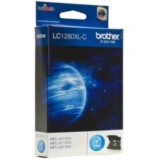 Картридж струйный Brother LC-1280XLC