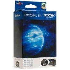 Картридж струйный Brother LC-1280XLBK
