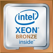 Процессор для серверов INTEL Xeon Bronze 3104 (CD8067303562000SR3GM