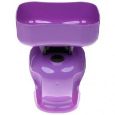 Весы настольные с чашей ДЕЛЬТА КСА-106 фиолетовый