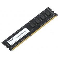 Память AMD DDR3 4Gb 1600MHz R534G1601U1SL-U RTL PC3-12800 CL11 LONG DIMM 240-pin 1.35В