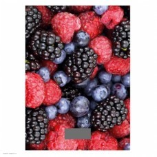 Весы кухонные Добрыня DO-3010E (20*14,5см, 5кг) ягоды