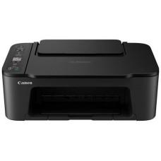 МФУ струйный Canon Pixma TS3440 (4463C007) A4 WiFi USB черный