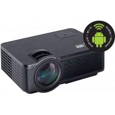 Проектор Cactus CS-PRE.05B.WXGA-A LCD 1800Lm (1280x720) 1500:1 ресурс лампы:30000часов 1xUSB typeA 1xHDMI 1.75кг