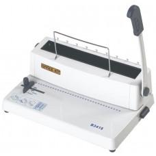 Переплетный аппарат на металлическую пружину Office Kit B3415