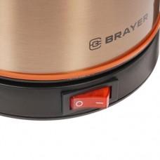 Электрическая турка Brayer BR1141 черный