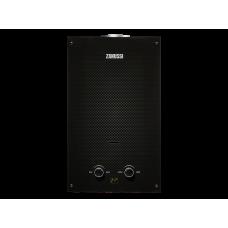 Водонагреватель газовый Zanussi GWH 10 Fonte Glass Carbon