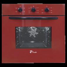 Шкаф жарочный Лысьва ДЭВ 53р4 красный