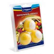 Topperr 3113 Поглотитель запаха для холодильника