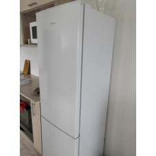 Холодильник HISENSE RB-343D4CW1