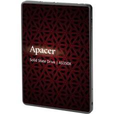 Накопитель SSD 256Gb Apacer AS350X Panther (AP256GAS350XR-1)