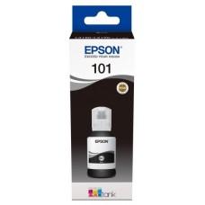 Контейнер с чернилами Epson 101 EcoTank Black ink bottle