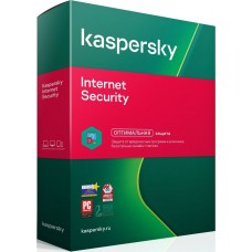 Антивирус KASPERSKY Internet Security Multi-Device 5 устр 1 год Новая лицензия BOX