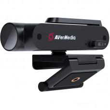 Камера Web Avermedia PW 513 черный 8Mpix USB3.0 с микрофоном