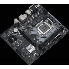 Материнская плата Asrock B560M-HDV Soc-1200 Intel B560 2xDDR4 mATX AC`97 8ch(7.1) GbLAN+VGA+DVI+HDMI