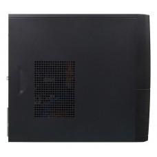 ПК IRU Home 225 MT Ryzen 5 3400G (3.7)/8Gb/SSD240Gb/RX Vega 11/Free DOS/GbitEth/400W/черный