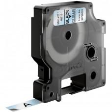 Термопринтер Dymo Label Manager LM 160+15 лент (для печ.накл.) переносной черный