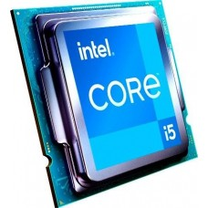 Процессор Intel Original Core i5 11600 Soc-1200 (CM8070804491513S RKNW) (2.8GHz/Intel UHD Graphics 750) OEM
