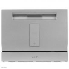 Посудомоечная машина DEXP M6D7PF серый