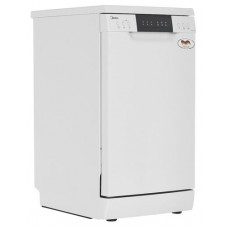 Посудомоечная машина Midea MFD45S120W белый