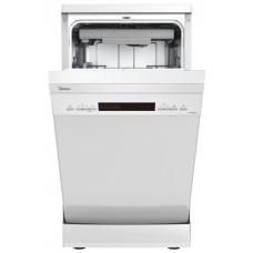 Посудомоечная машина Midea MFD45S400W белый
