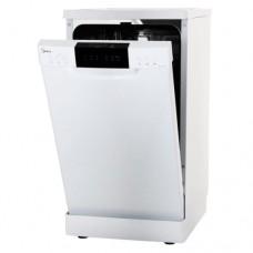 Посудомоечная машина Midea MFD45S370W белый