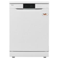 Посудомоечная машина Midea MFD60S120W белый