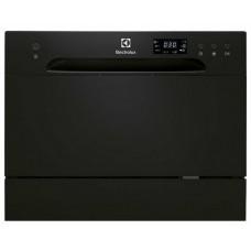 Посудомоечная машина Electrolux ESF2400OK черный