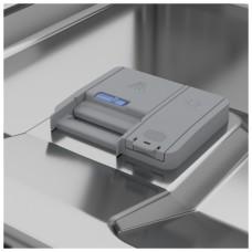 Посудомоечная машина BEKO DDS28120W белый