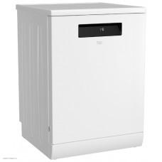 Посудомоечная машина BEKO DEN48522W белый