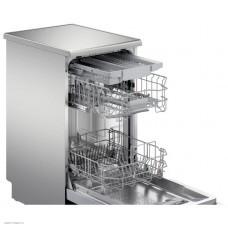 Посудомоечная машина BOSCH SPS4HMI3FR серебристый
