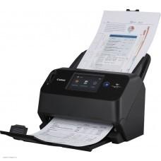 Сканер Canon DR-S130 (4812C001) A4 черный