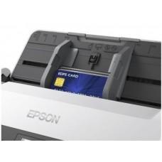 Сканер Epson WorkForce DS-870 (B11B250401)