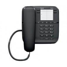 Телефон GIGASET DA410 black