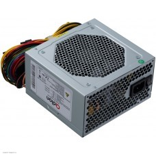 Блок питания FSP QDION ATX 550W, 120mm, 5xSATA, 1xPCI-E, APFC, 80+ QD550 80+